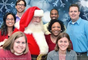 Grifols178-300x206 Corporate Christmas Photo