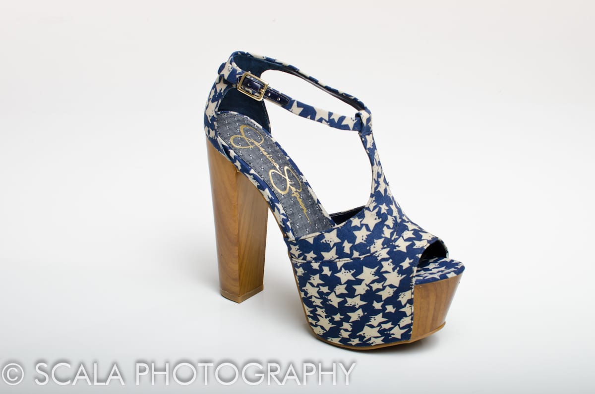 J.Simpson_platform5 Product Photography