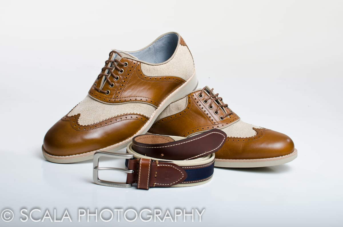 JohnstonMurphy_Mens7 Product Photography